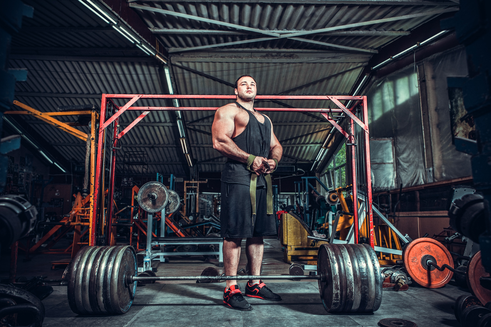 strength training articles